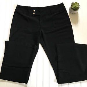 Rue21 Women's Dress Black Pants